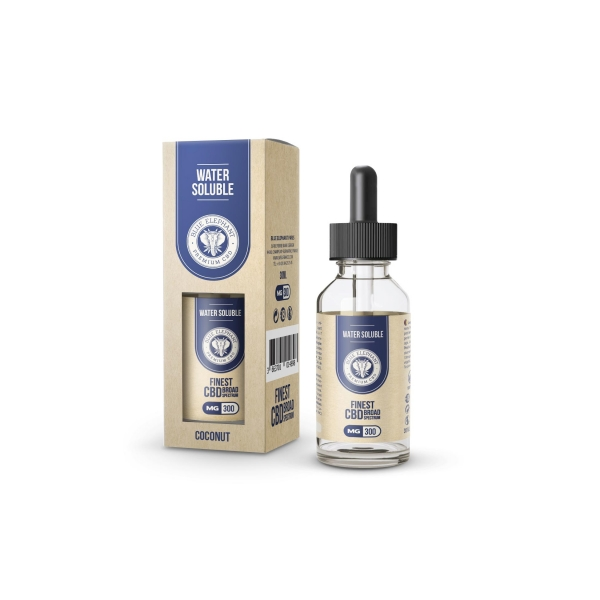 CBD Water Soluble