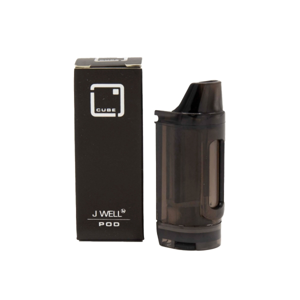 Le Cube Clearomizer