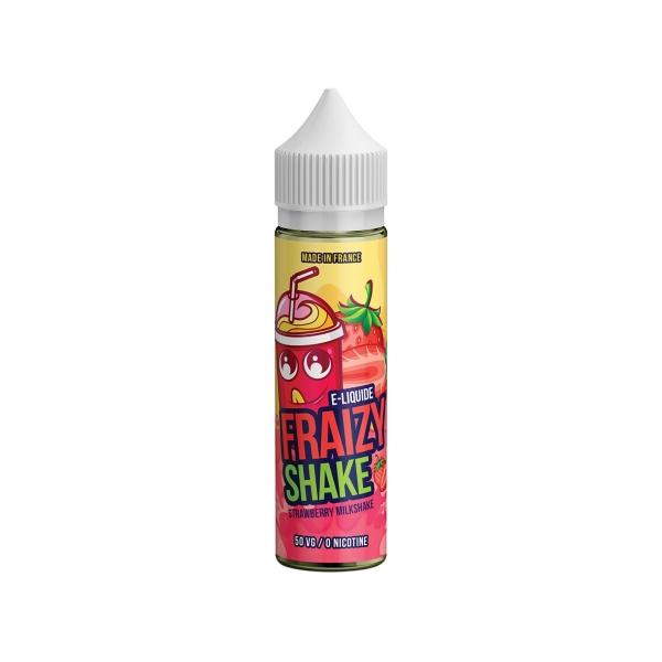 Fraizy Shake